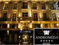ANDROMEDA HOTEL 200 KVA