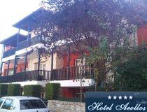 AEOLLOS HOTEL 150 KVA